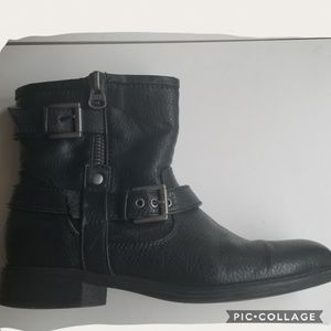 GUESS Moto boots